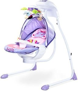 babyschaukel vergleich elektrische babyschaukel im test testsieger