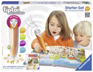 tiptoi lernspiel spielzeug für 4 jahre alte kinder spiele für 4 jährige pädagogisch sinnvoll