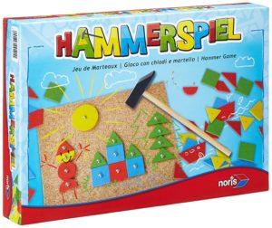 hammerspiel spiele für 4 jährige spielzeug für 4 jahre alte kinder pädagogisch sinnvoll lernspiel
