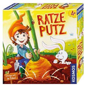 spiele für 4 jährige kinder spielzeug für 4 jahre alte kinder ratzeputz billy biber pädagogisch sinnvoll lernspiele