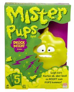 spiele für 5 jährige spielzeug für 5 jahre alte kinder mr pups pupsspiel mister pups