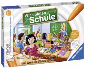 Spielzeug für 6 Jährige spiele für 6 jahre alte kinder lernspiel pädagogisch wertvoll tiptoi wir spielen schule