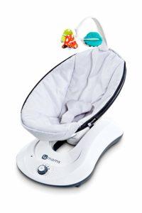 babyschaukel ab babyalter elektrische babyschaukel wippe 4moms elektrische babywippe testsieger die beste