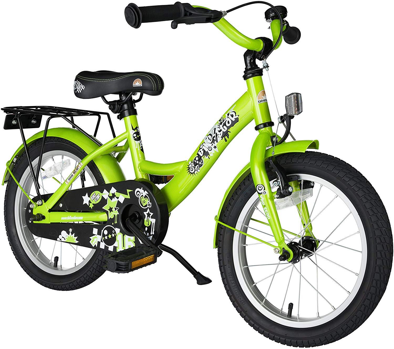 Die Besten Kinderfahrräder