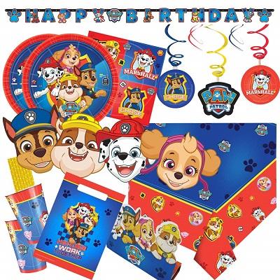 kindergeburtstag paw patrol party paw patrol fest