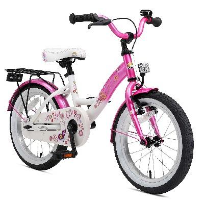 kindermobi fahrrad kinderfahrrad mädchenfahrrad