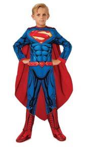 kostüme für jungs faschingskostüme für jungs kostüme für kinder superman kostüm