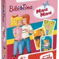 20 Geschenkideen - Bibi und Tina Geschenke Bibi und Tina Geschenkideen Bibi und Tina Spielzeug Bibi und Tina Spiele Bibi und Tina Spielsachen bibi und tina mau mau bibi und tina kartenspiel