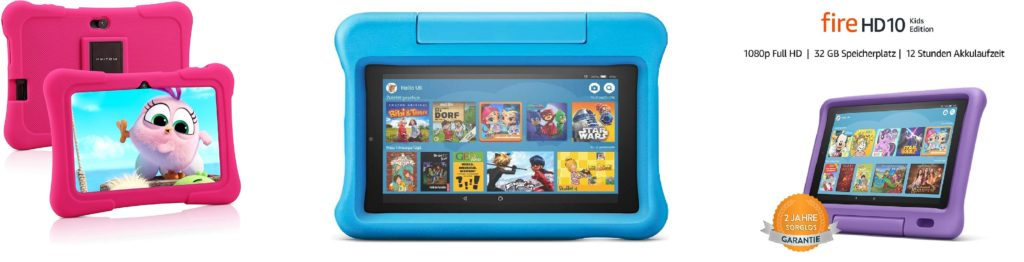 kindertablet empfehlung kindertablet kaufen kinder tablet kaufen kinder tablet empfehlung kinder tablet test 2020 amazon fire hd dragon touch