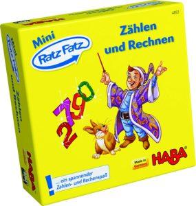 25 Geschenke zur Einschulung Geschenkideen zur Einschulung Geschenk zur Einschulung HABA ABC Zauberduell Alphabet lernen erstklässler erste klasse alphabet lernen zählen und rechnen lernen zählen lernen