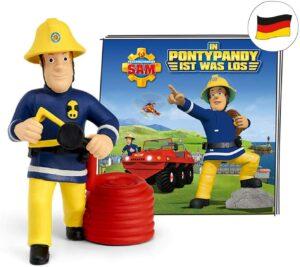 Die 20 besten Tonies für 3 Jährige Kinder Hörspiel für 3 Jährige Die besten Tonie Figuren die besten Tonies Feuerwehrmann Sam tonie figur Empfehlungen